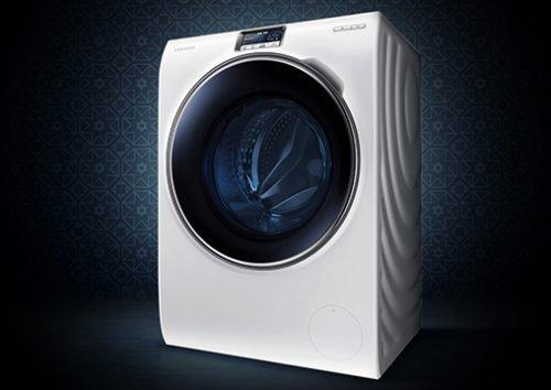 Лучшая стиральная машинка