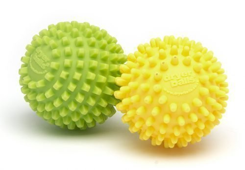 Мячики для стирки пуховика