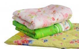 Можно ли стирать одеяло и другую одежду из холлофайбера