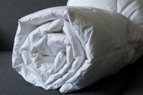 Стирка синтепонового одеяла