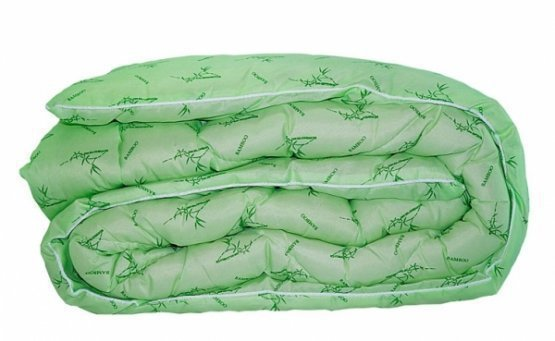 Стирка бамбукового одеяла
