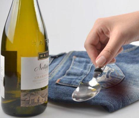 Джинсы и белое вино