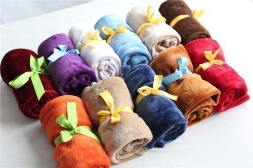 Хранение фланелевых одеял