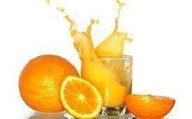Чем вывести с одежды пятна от апельсина