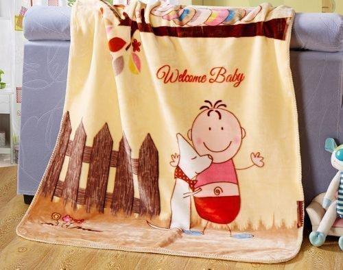 Стирка фланелевого одеяла
