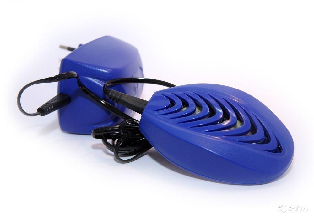 Ультразвуковая машинка для стирки