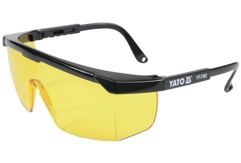 Строительные очки