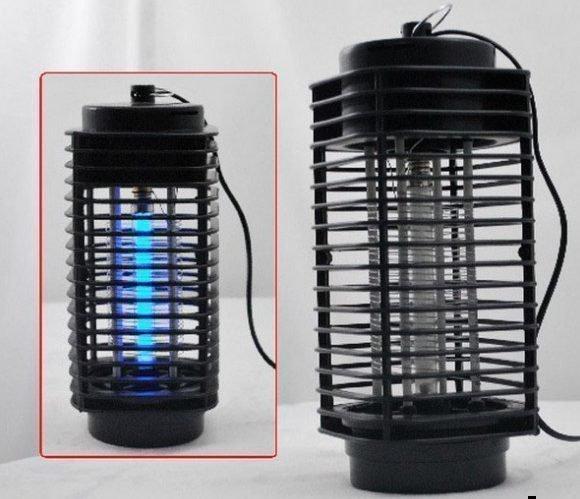 УФ-лампы от комаров