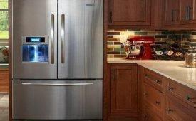 Способы избавления от плесени в холодильнике