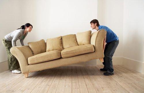 Клопы в новом диване