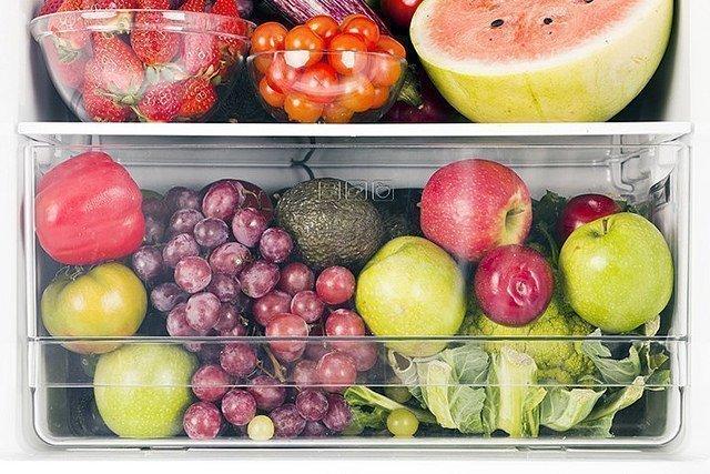 Хранение фруктов