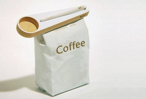 Застежка для упаковки