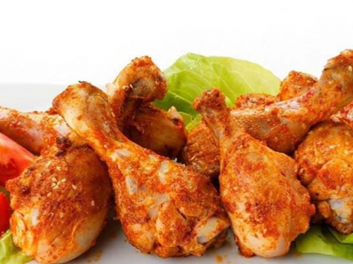 Хранение жареной курицы