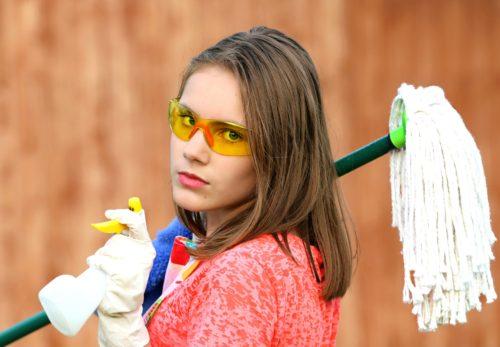 Как навести порядок в доме раз и навсегда, и организовать пространство