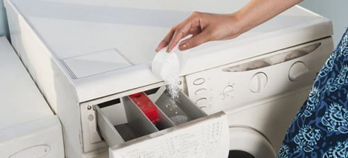 Как постирать пиджак в стиральной машинке
