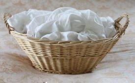 Как следует стирать постельное белье: наволочки?