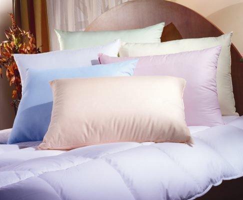 Стирка синтепоновой подушки