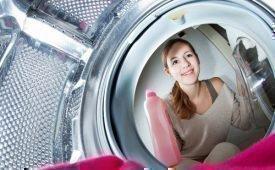 Как стирать пальто из разных типов ткани в домашних условиях?