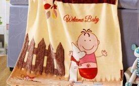 Секреты правильной стирки байкового детского одеяла