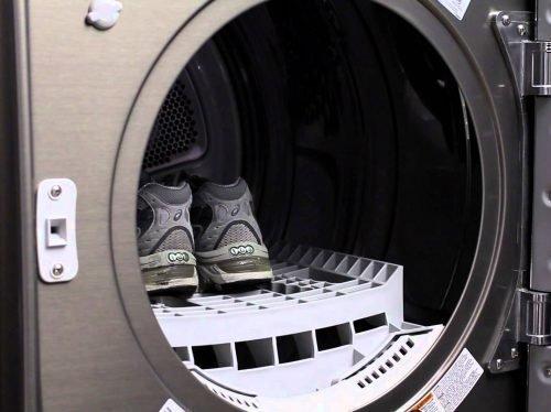Стирка обуви в машинке