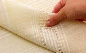 Как правильно гладить льняные вещи и другие ткани