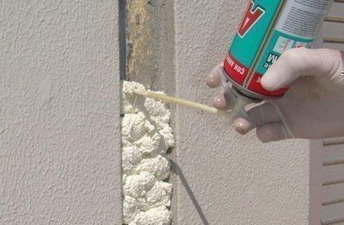 Ремонт потолка заделка швов на потолке