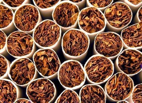 Табачный отвар