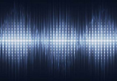Ультразвуковые колебания