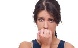 Могут ли могут ли появляться вши на нервной почве