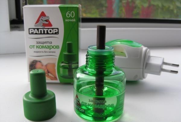 Как сделать фумигатор от комаров своими руками