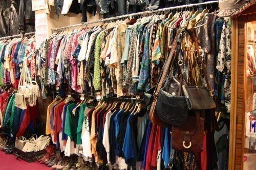 Одежда сэконд хэнд