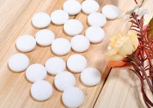 Ароматизированные шарики от мышей