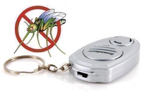 Отпугиватель комаров и насекомых отпугиватель собак посоветуйте
