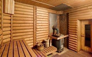 Как избавиться от грибка на стенах в бане? Эффективные методы борьбы