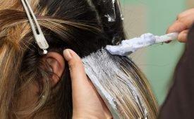 Может ли краска для волос убить вшей
