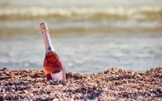 Сроки хранения шампанского