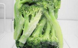 Брокколи: лучшие способы хранения овоща