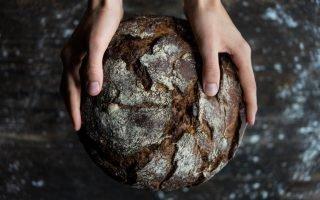 Правила хранения хлеба