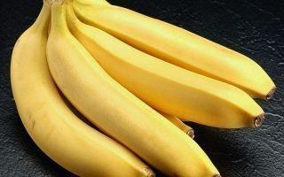 Где хранить бананы: оптимальные условия